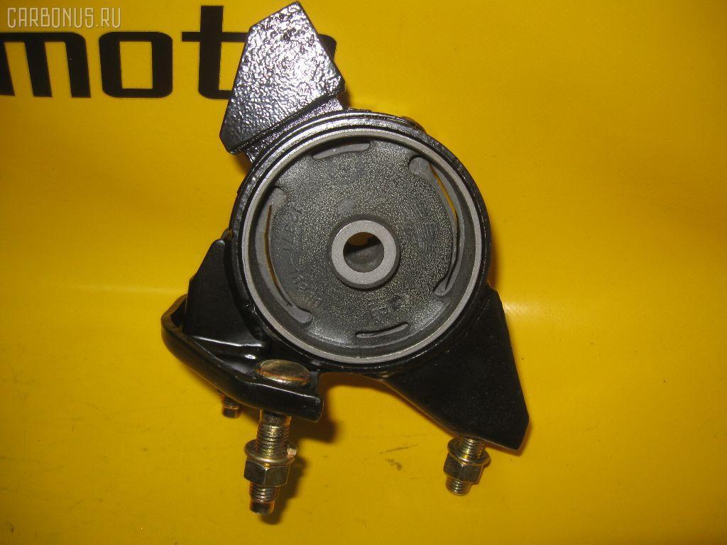Подушка двигателя TOYOTA COROLLA AE100 5A-FE. Фото 2
