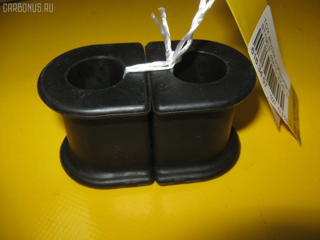 Втулка стабилизатора TOYOTA ST190. Фото 10