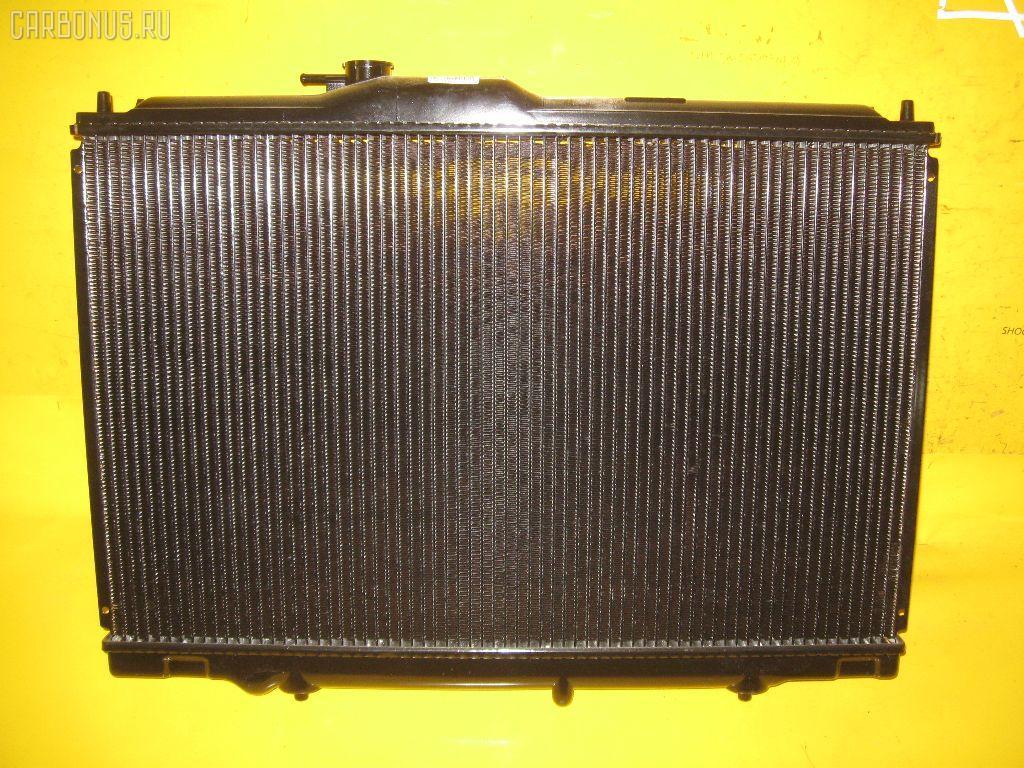 Радиатор ДВС HONDA ODYSSEY RA1 F22B. Фото 10