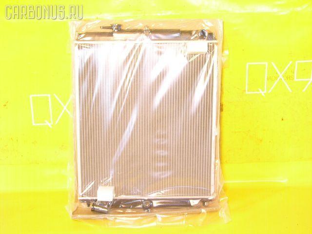 Радиатор ДВС NISSAN ATLAS F23 4JG2 Фото 1