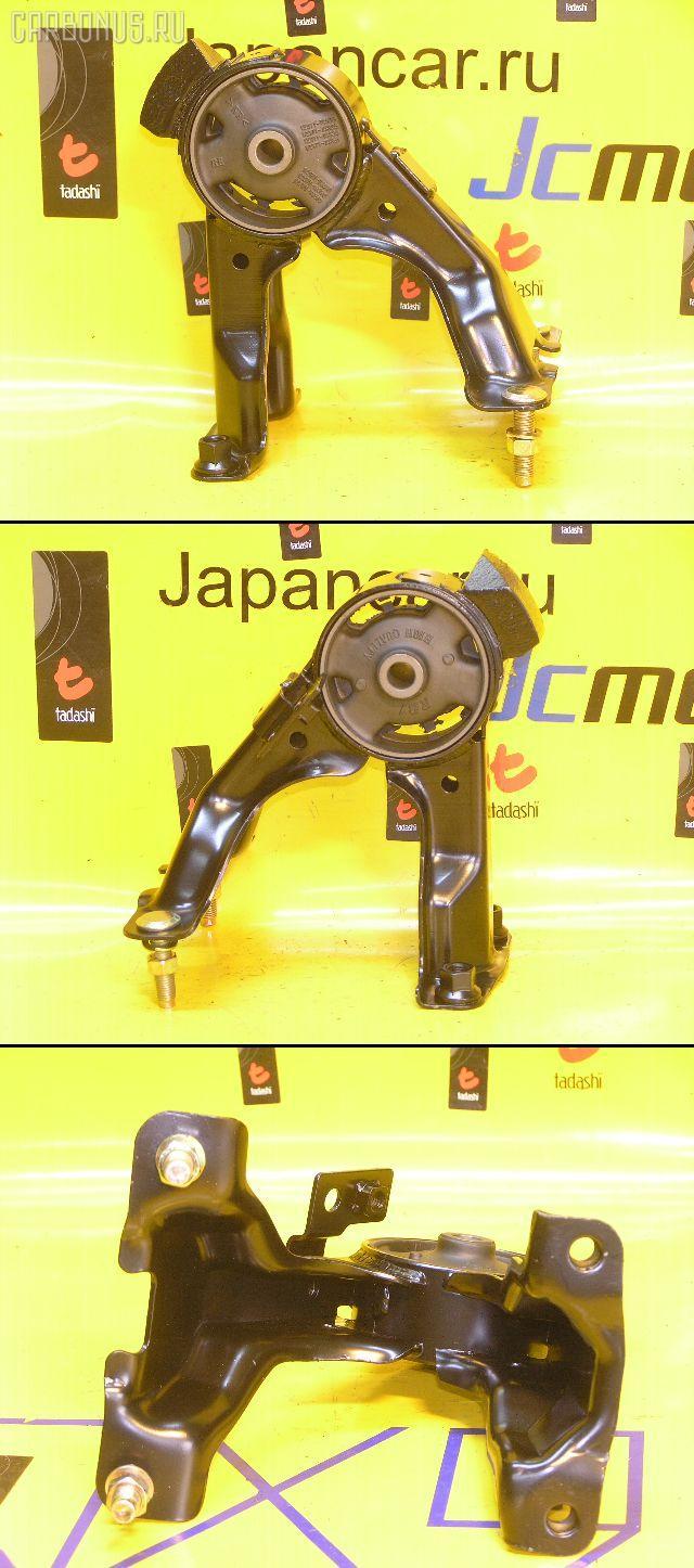 Подушка двигателя TOYOTA ST190 4S-FE. Фото 3
