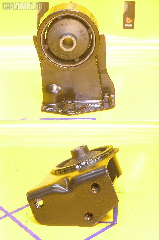 Подушка двигателя TOYOTA CORONA ST190 4S-FE Фото 1