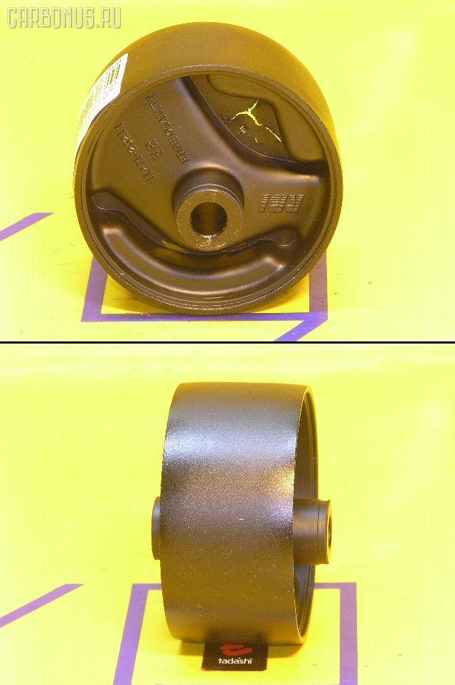 Подушка двигателя NISSAN PRIMERA P11 SR18DE.  Фото 1.