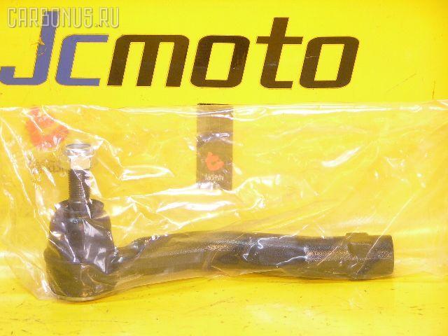 Рулевой наконечник TOYOTA FUNCARGO NCP21. Фото 3