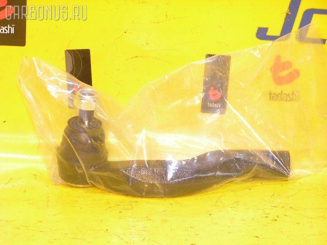 Рулевой наконечник TOYOTA MARK II JZX115. Фото 1