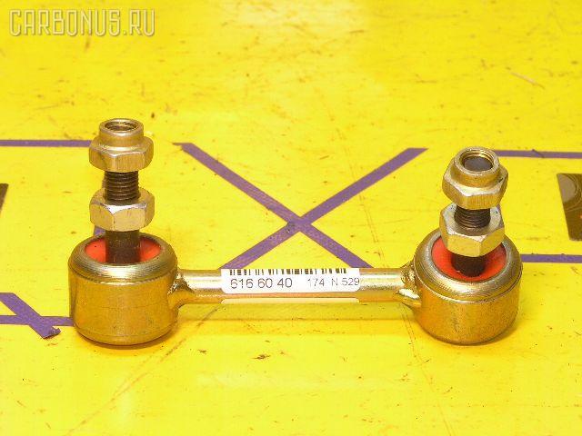 Линк стабилизатора TOYOTA RAV4 ACA21W Фото 1