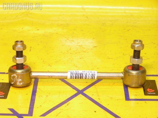 Линк стабилизатора TOYOTA CARINA ED ST205 Фото 1