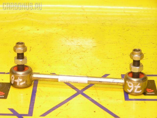 Линк стабилизатора TOYOTA CARINA ED ST205. Фото 4