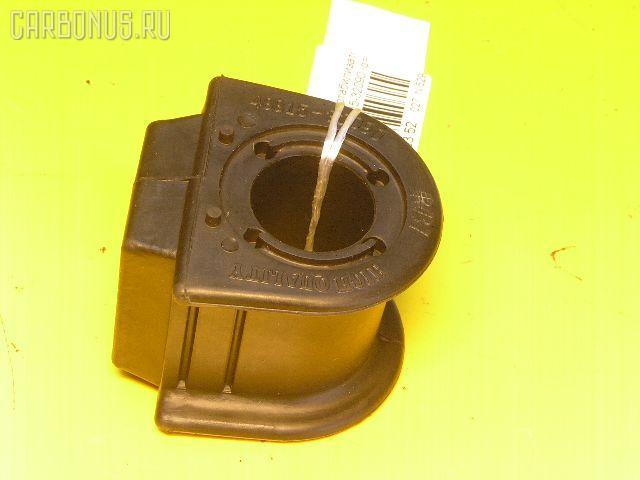 Втулка стабилизатора TOYOTA SV30. Фото 3
