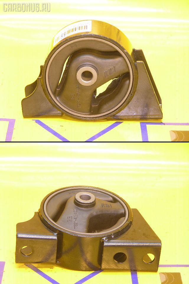 Подушка двигателя NISSAN SUNNY FB15 QG15DE. Фото 7