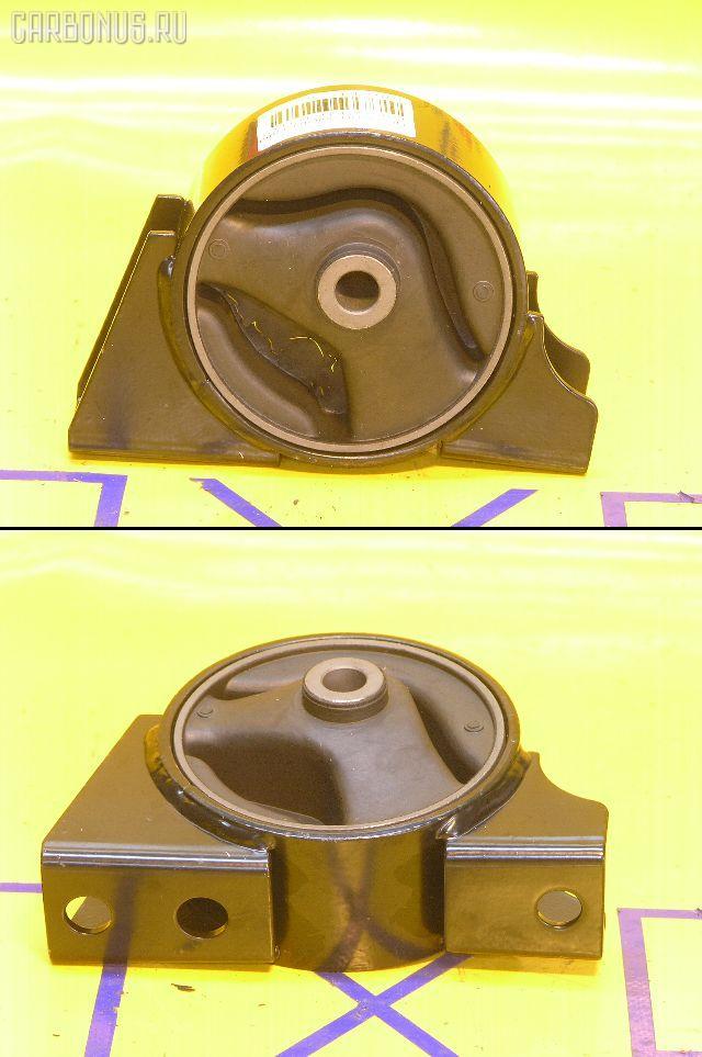 Подушка двигателя NISSAN SUNNY FB15 QG15DE. Фото 8