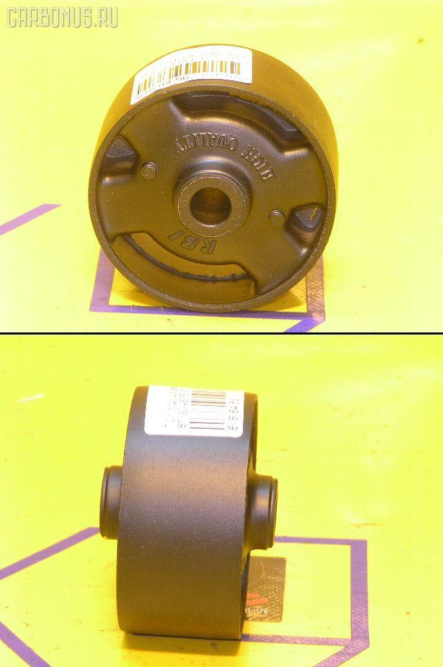 Подушка двигателя TOYOTA ST190 4S-FE. Фото 4