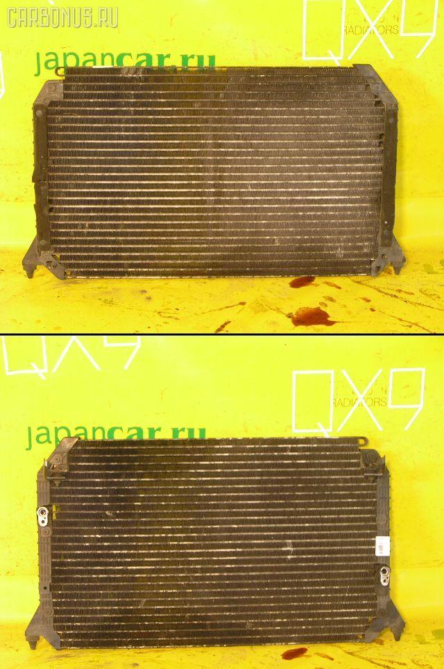 Радиатор кондиционера TOYOTA WINDOM VCV11 4VZ-FE. Фото 3