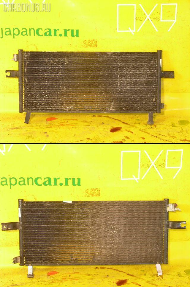 Радиатор кондиционера NISSAN AVENIR PNW11 SR20DE. Фото 5