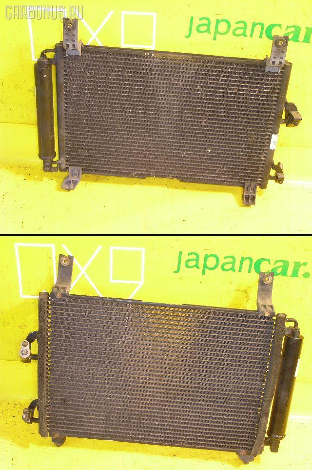Радиатор кондиционера MITSUBISHI PAJERO MINI H58A 4A30. Фото 2