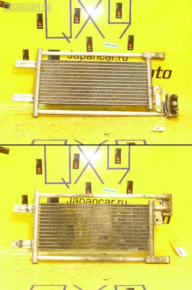 Радиатор АКПП BMW 3-SERIES E36-CB20 M52-206S3. Фото 1
