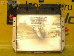Блок ABS MERCEDES-BENZ E-CLASS W210.055 104.995 A0155457632