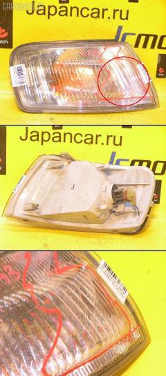Поворотник к фаре Honda Odyssey RA1 Фото 1