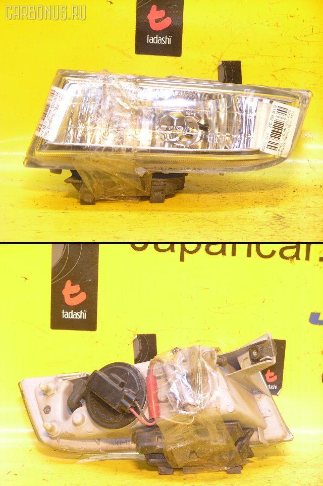 Туманка бамперная TOYOTA IPSUM SXM10G. Фото 7