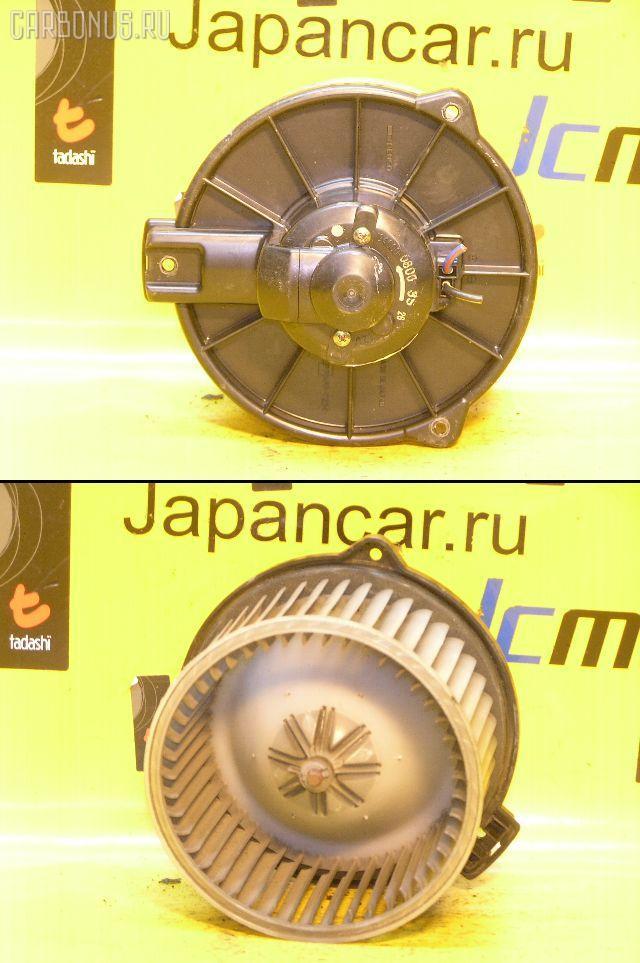 Мотор печки TOYOTA ST210. Фото 2