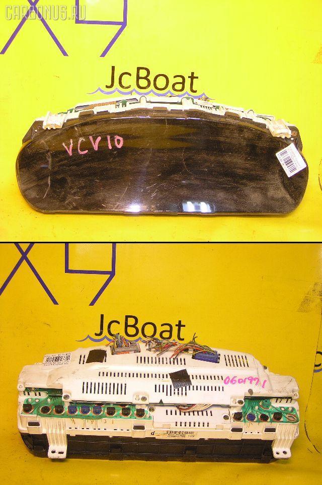 Спидометр TOYOTA WINDOM VCV10 3VZ-FE. Фото 10