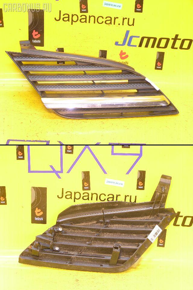 Решетка радиатора NISSAN PRIMERA HP12. Фото 4