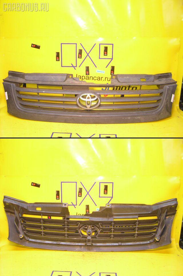Решетка радиатора TOYOTA LITE ACE KR42. Фото 10