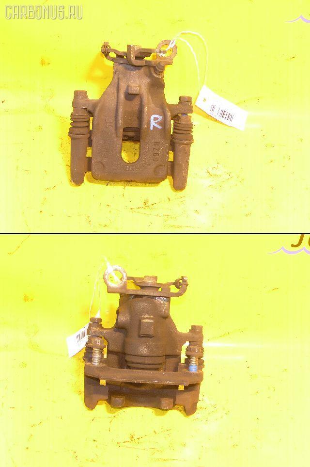 Суппорт FORD FOCUS WF0FYD FYDA. Фото 1