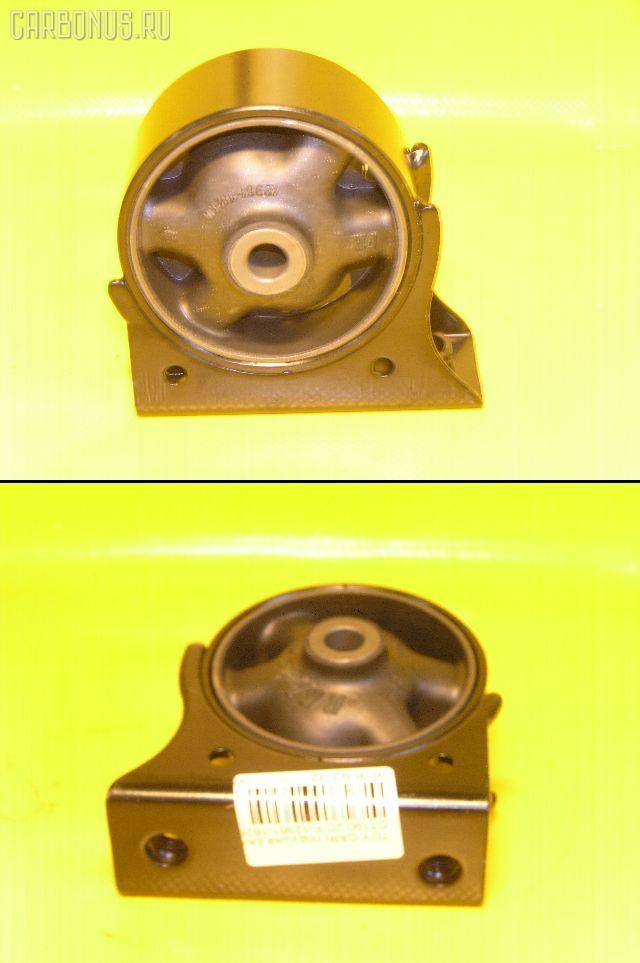 Подушка двигателя TOYOTA CARINA CT190 2C. Фото 4