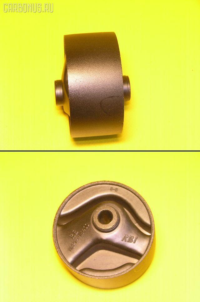 Подушка двигателя NISSAN SUNNY FB15 QG15DE Фото 1