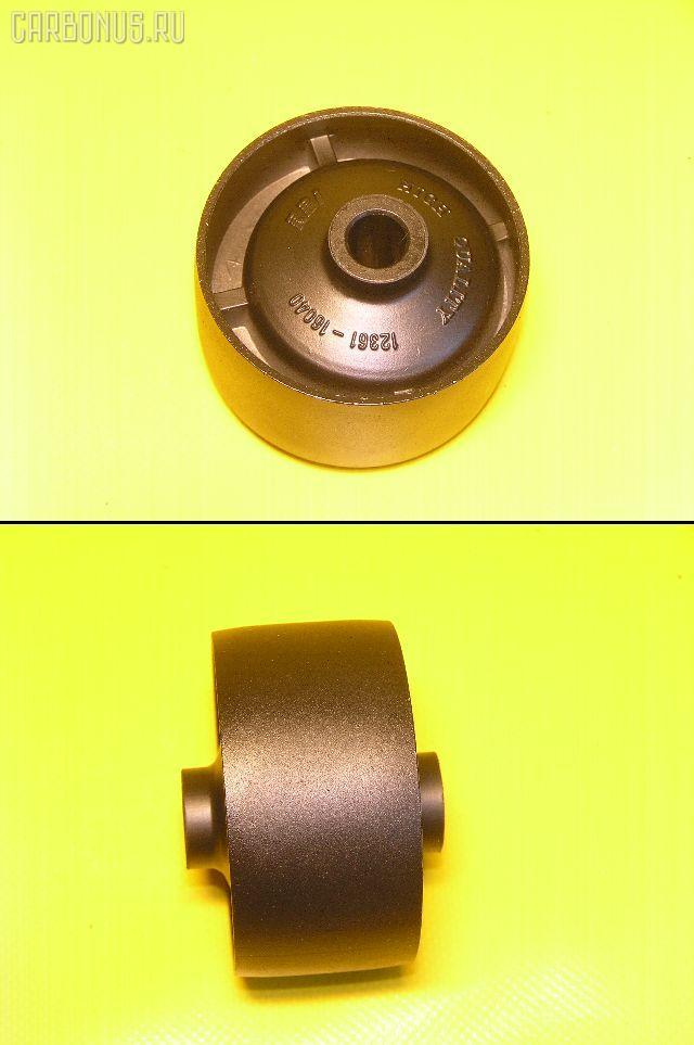 Подушка двигателя TOYOTA CARINA AT171 4A-FE. Фото 1