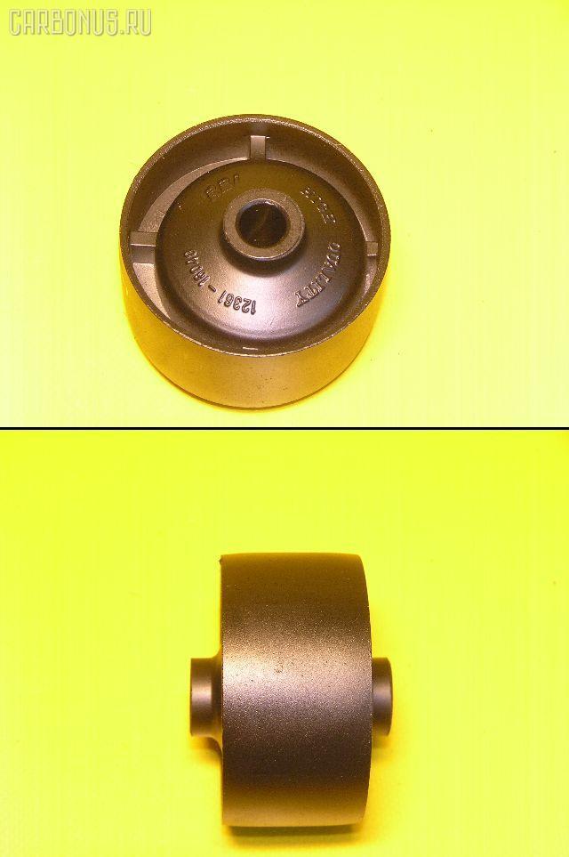 Подушка двигателя TOYOTA CARINA AT171 4A-FE. Фото 3