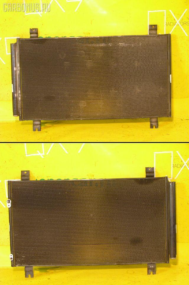 Радиатор кондиционера MITSUBISHI GRANDIS NA4W 4G69. Фото 7