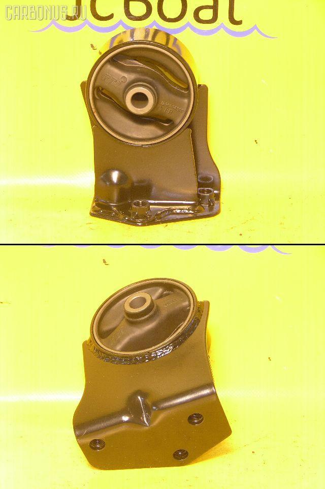 Подушка двигателя TOYOTA CALDINA ST190G 4S-FE. Фото 7