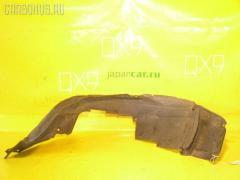Подкрылок TOYOTA CROWN COMFORT YXS10 3Y-PE 53875-43010 Переднее Правое
