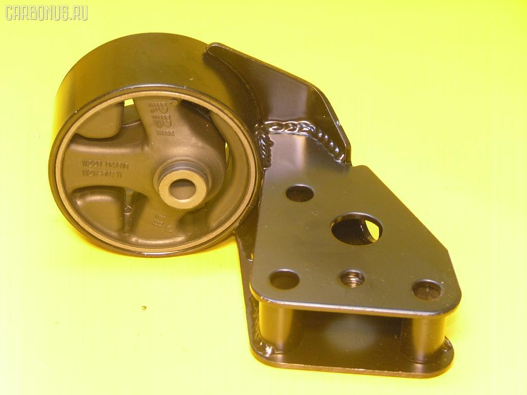 Подушка двигателя NISSAN SUNNY B14 GA13DE Фото 2