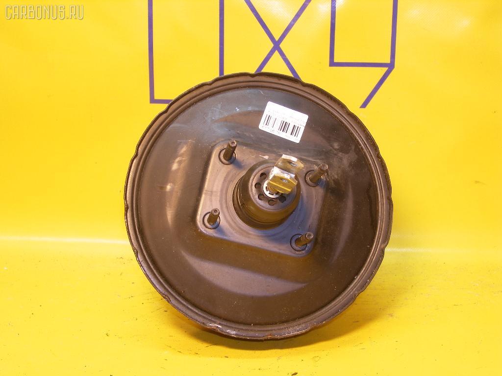 Главный тормозной цилиндр NISSAN GLORIA PY33 VG30E. Фото 3