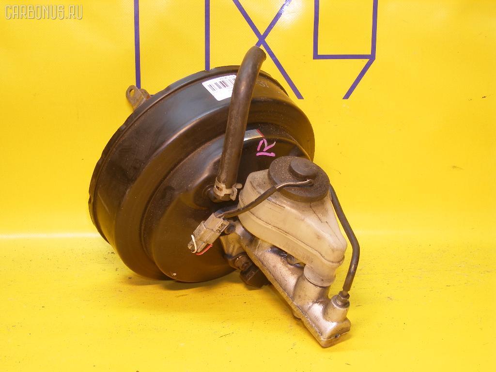 Главный тормозной цилиндр TOYOTA. Фото 1