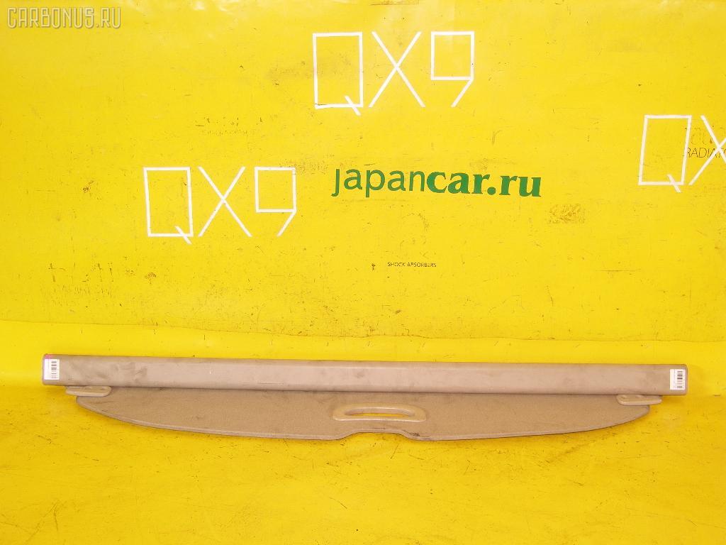 Шторка багажника TOYOTA VISTA ARDEO SV50G. Фото 5