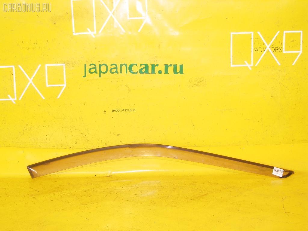 Ветровик MITSUBISHI GALANT EA1A. Фото 1