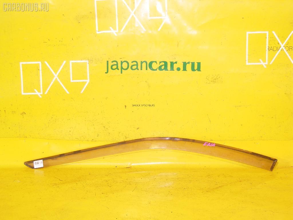 Ветровик MITSUBISHI GALANT EA1A. Фото 2