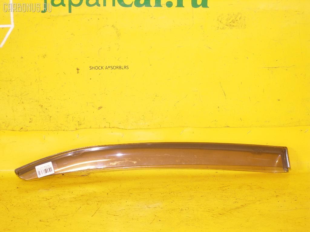 Ветровик MITSUBISHI GALANT EA1A. Фото 4