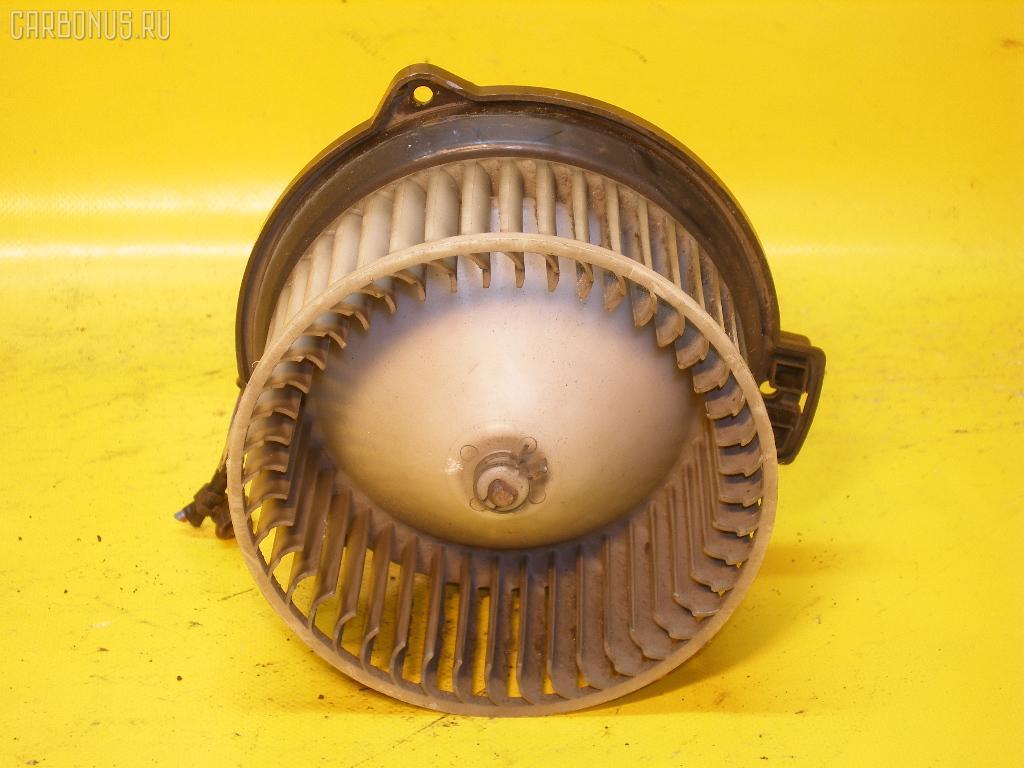 Мотор печки HONDA ACCORD WAGON CE1. Фото 7