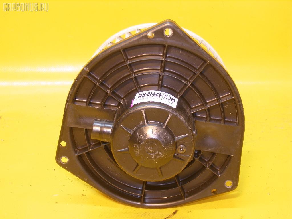 Мотор печки NISSAN AVENIR RW11. Фото 4