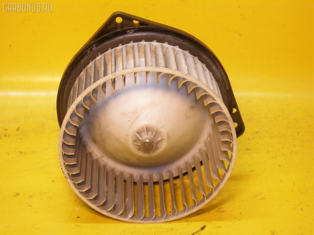 Мотор печки NISSAN AVENIR RW11. Фото 5