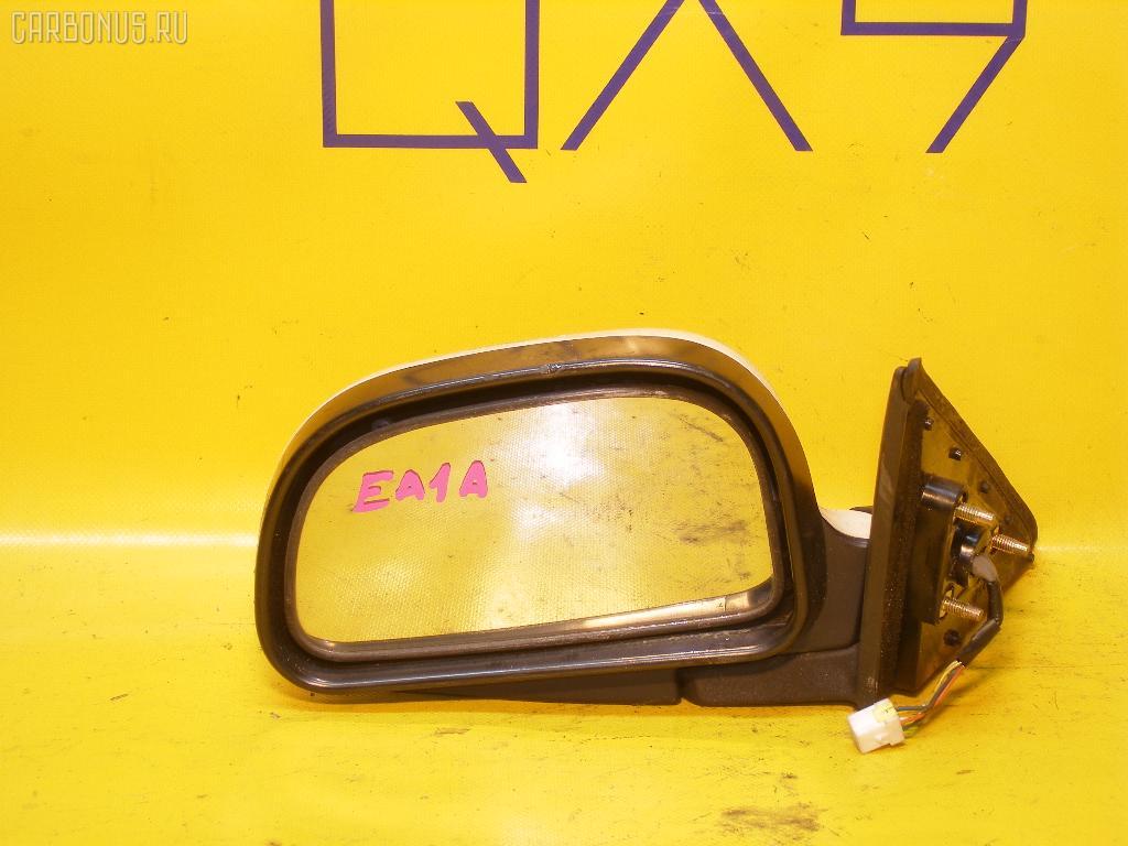 Зеркало двери боковой MITSUBISHI GALANT EA1A. Фото 8