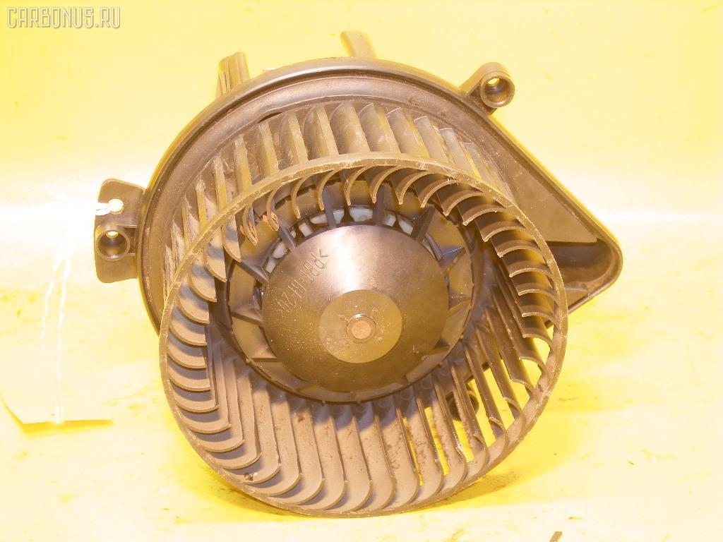 Мотор печки Audi A4 cabriolet B6 Фото 1
