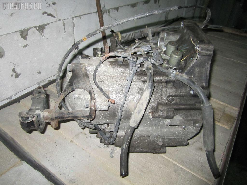 КПП автоматическая HONDA PARTNER EY8 D16A. Фото 10