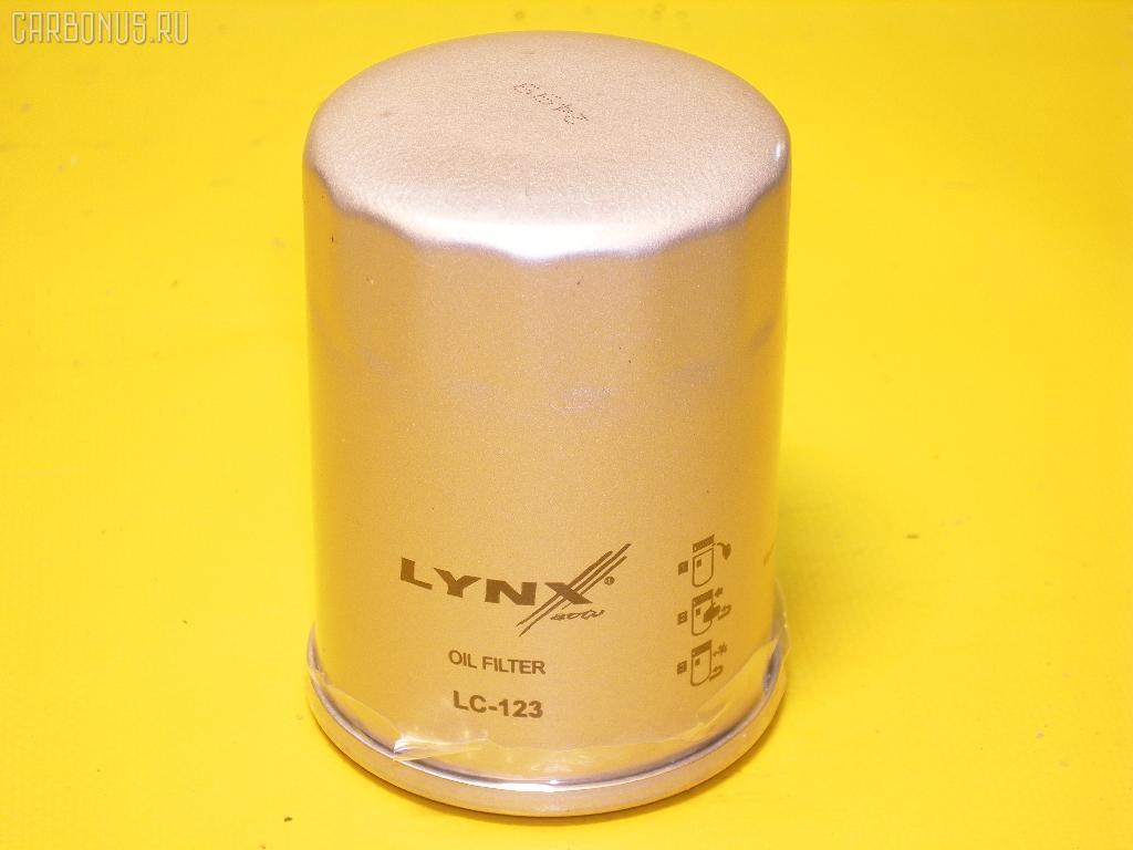 Фильтр масляный Toyota Фото 1
