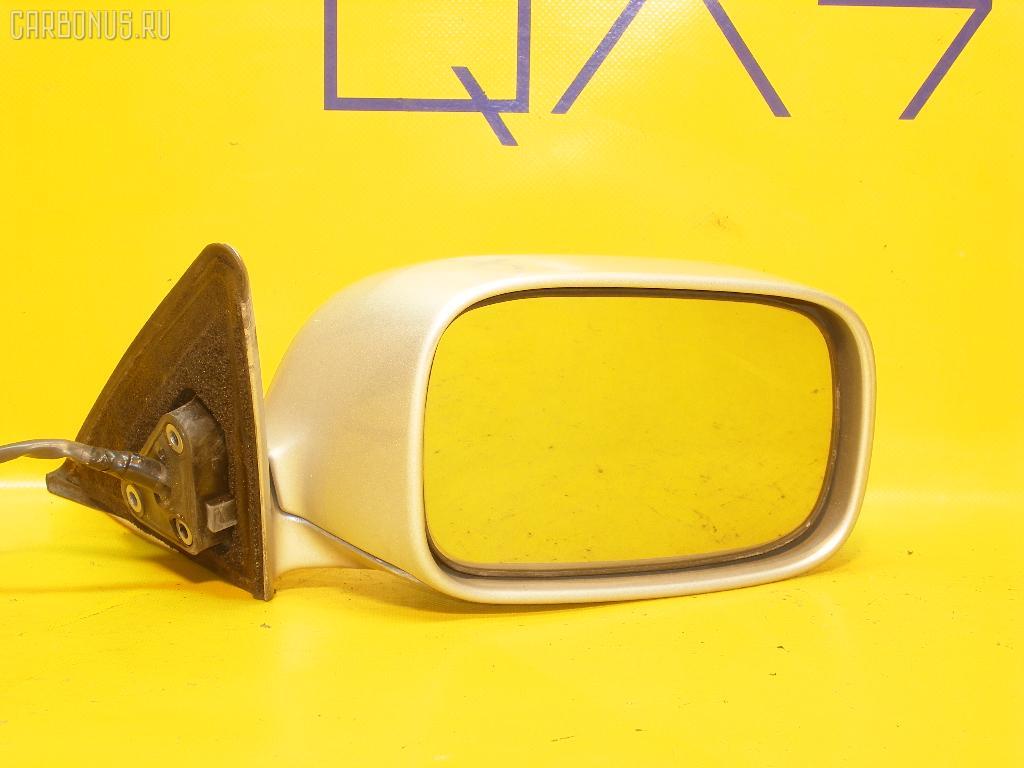 Зеркало двери боковой TOYOTA ARISTO JZS161. Фото 7